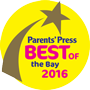 Parents' Press Best of the Bay 2016